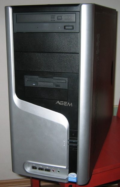 Agem Intelligence 5300