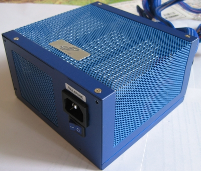 Zen Fanless Power Supply