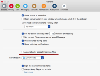 Ever make a mistake and sent the wrong message in Skype to a client? You can erase pending Skype messages. Here's how.