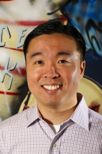 Gideon Yu CFO