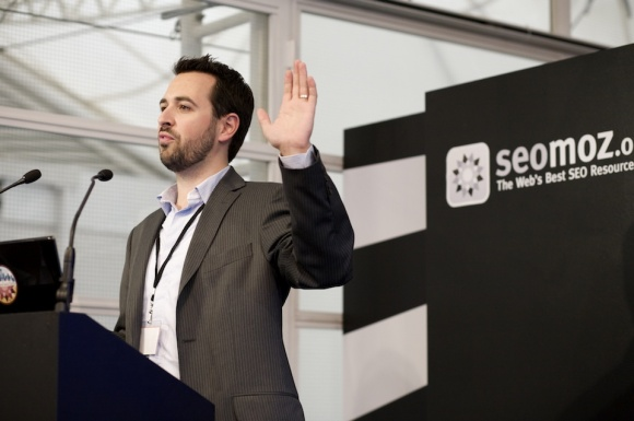 Rand Fishkin live linkbuilding 6