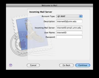 AppleMailSetup IMAP