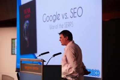 Dave Naylor Google vs SEO