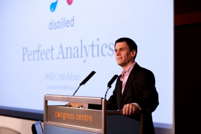 Will Critchlow Perfect Analytics 148