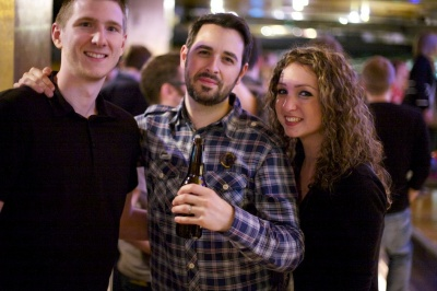 Rand Fishkin does drink beer