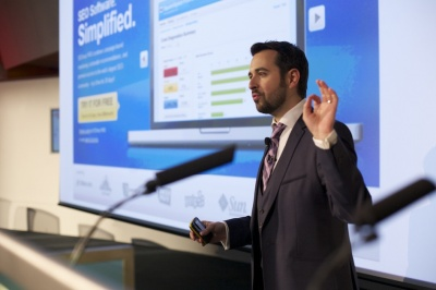 Rand Fishkin future of linkbuilding