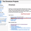 Google Chromium Binaries: Here's where Google hide the nightly builds of Chrome without the spyware