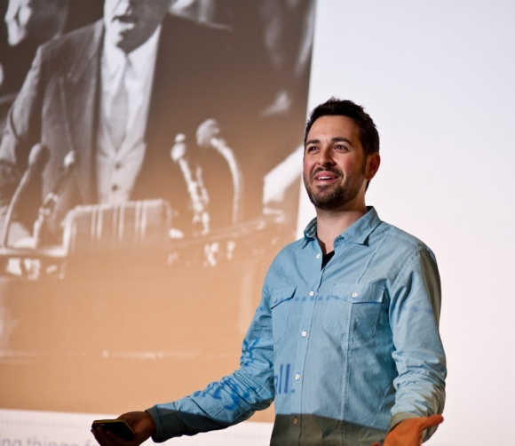 Rand Fishkin smile