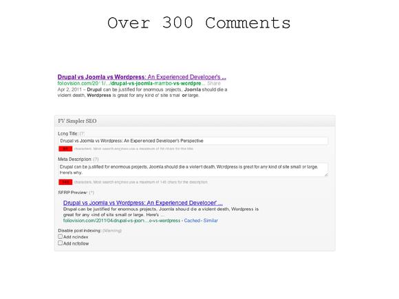 SEO and WordPress 14