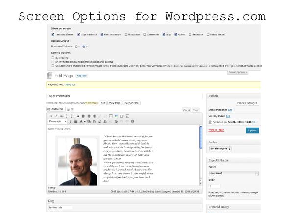 SEO and WordPress 37