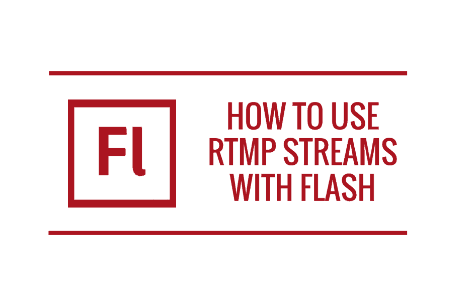RTMP is not compatible with HTML5 and won't play on devices