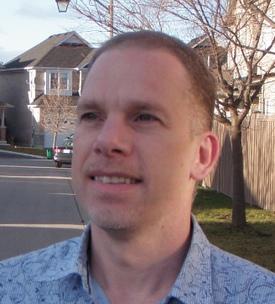 Jeff Shiner CEO AgileBits