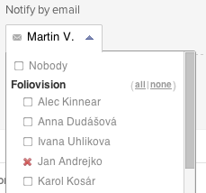 teamworkpm no email notifications red x