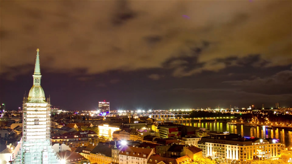 City of Bratislava