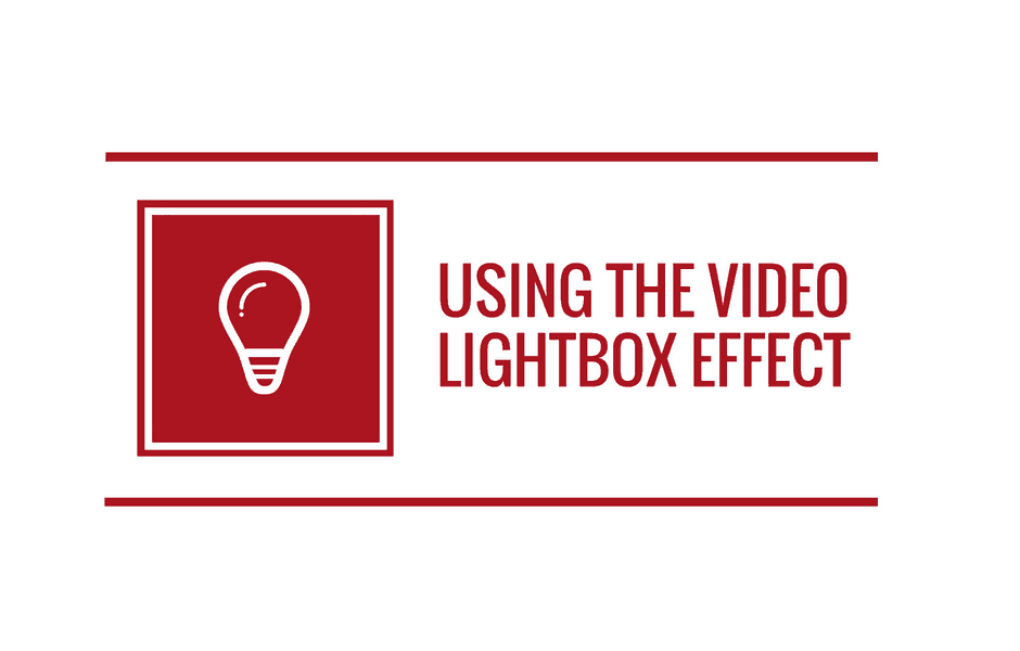 using-video-lightbox