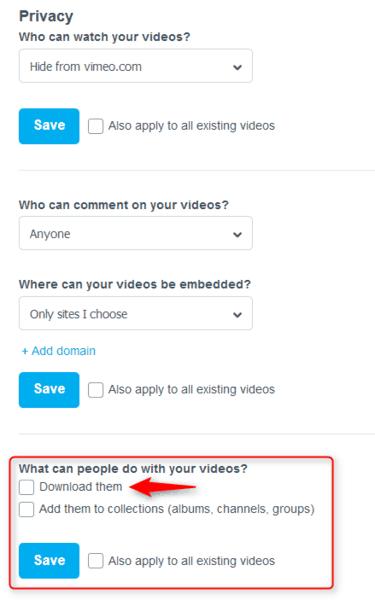 vimeo privacy - download