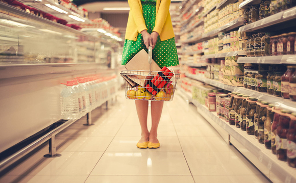 Daily Shopping by Dina Belenko