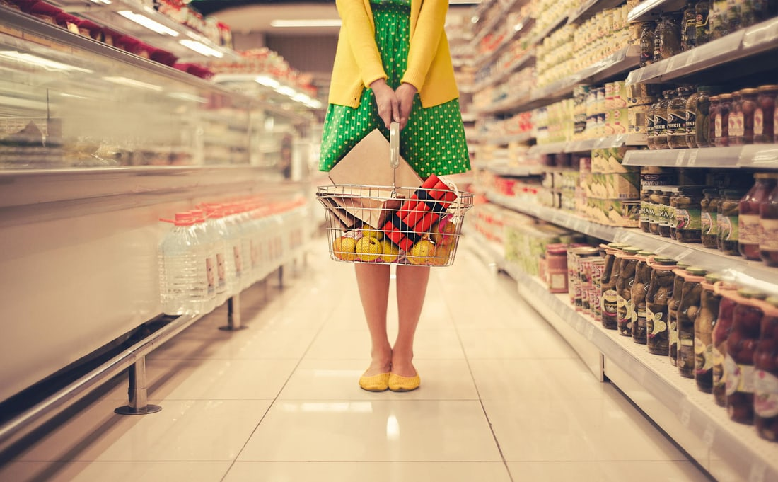 Daily-Shopping-by-Dina-Belenko