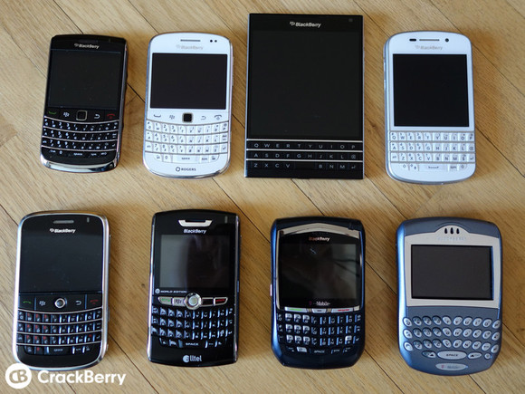 blackberry passport vs keyboards