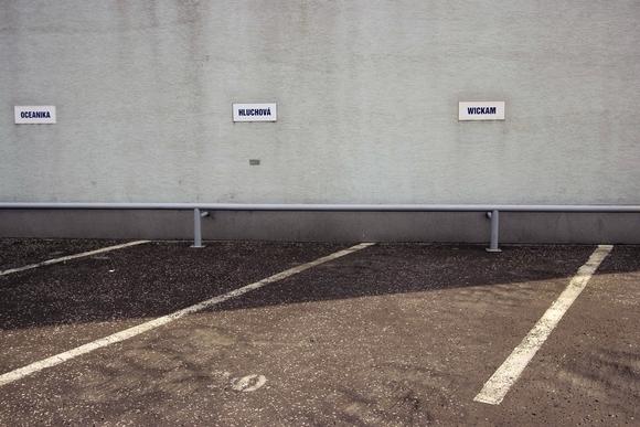 ab wickam parking spot