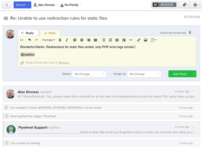 TeamworkDesk-note-functionality