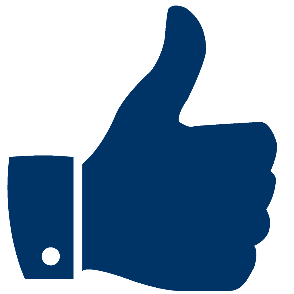 blue-thumbs-up-WordPress-comment-ratings