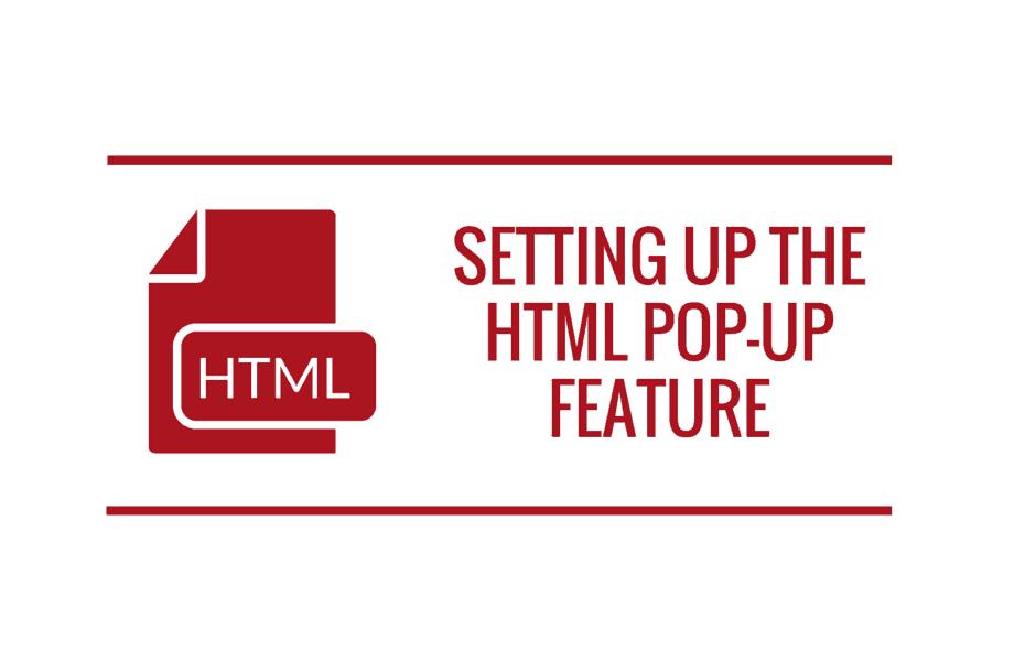 html-popup