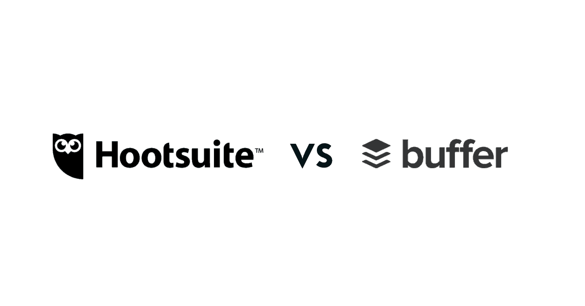 Comparing Hootsuite And Buffer Free Versions - Hootsuite social media calendar template