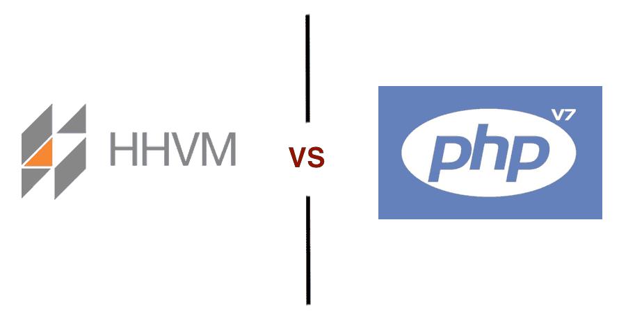 HHVM vs PHP 7
