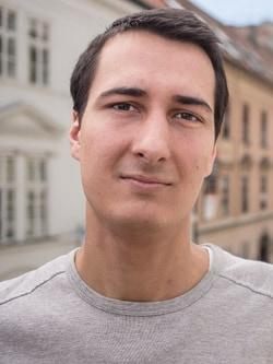 Martin Vicenik