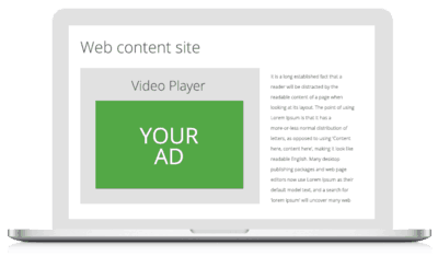 ExoClick Ads Now Supported by FV Player