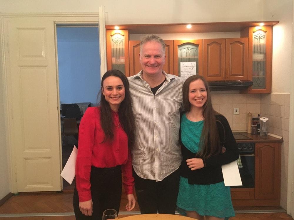 Anka, Alec & Naty
