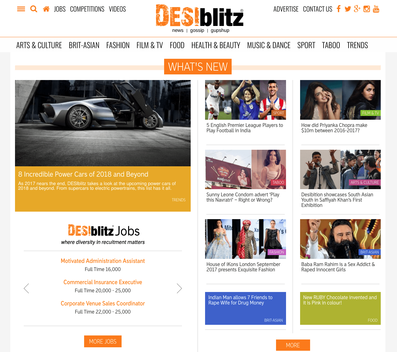 FV Player Made it Easier to Publish Videos for Desiblitz