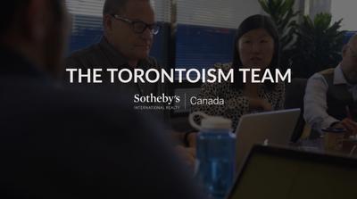 Case Study: Richard Silver's Torontoism