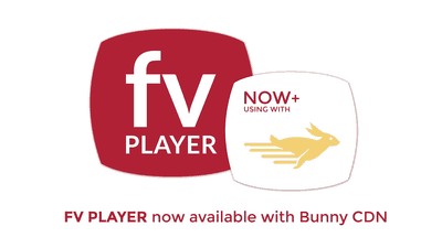 FV Player New Features: BunnyCDN Support and Bug Fixes