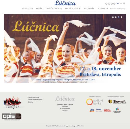 Lucnica-screenshot