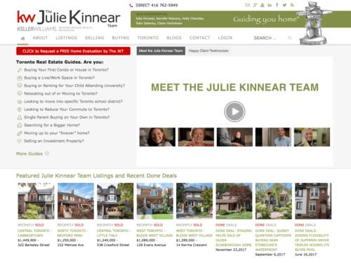 JKT-homepage