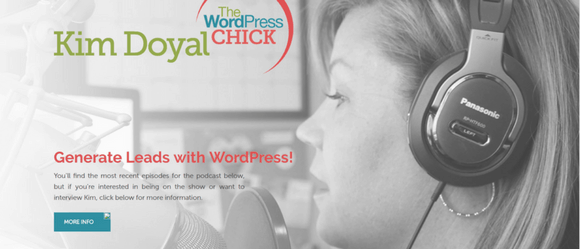 wp chick wordpress podcast