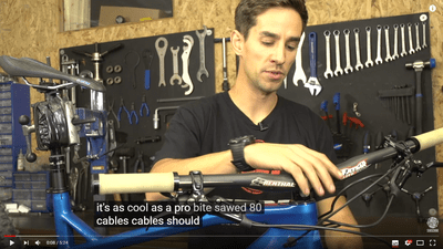 The Ups and Downs of Using YouTube's Auto-captions