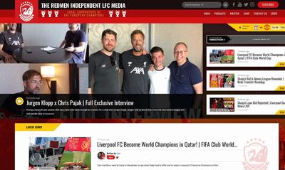 How FV Player Connected the FC Liverpool Community