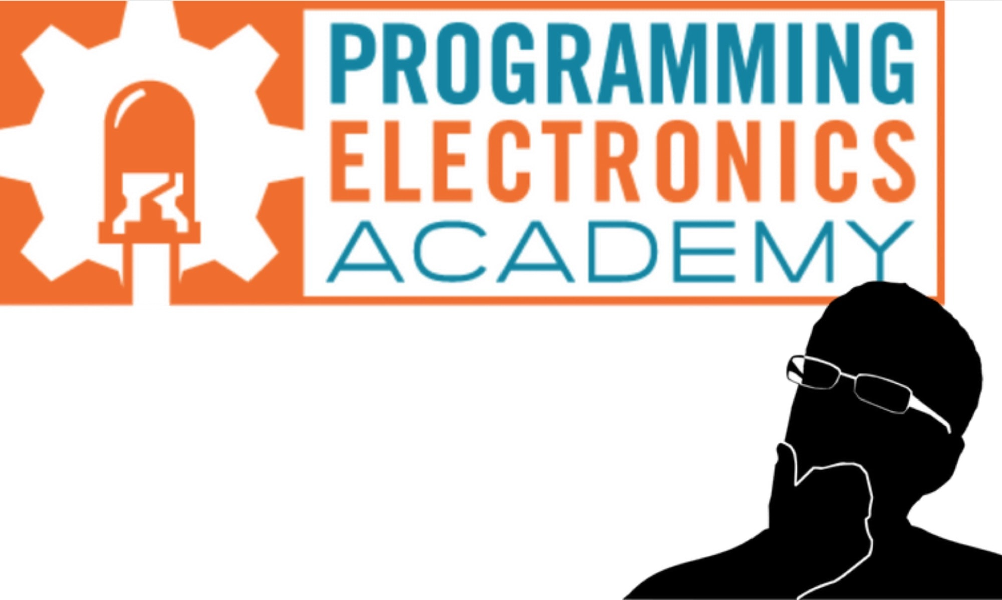 Programming Electronics Academy Case Study title image