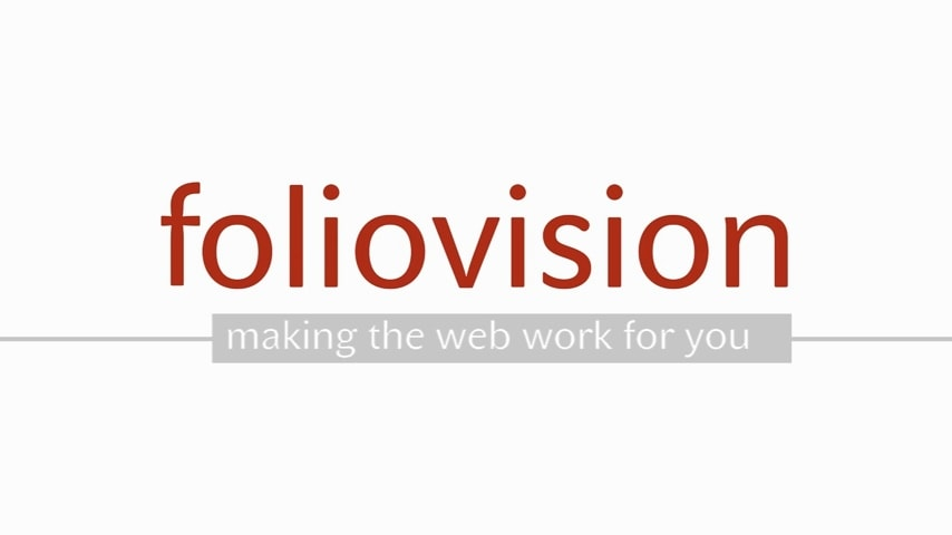 Foliovision Introduction