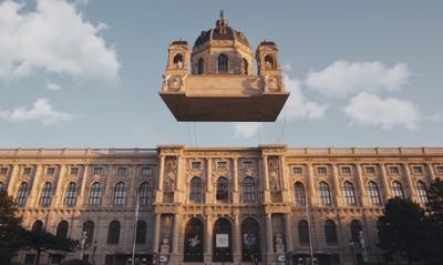 Vienna Is Like