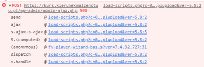 error-after-click-check-spaces
