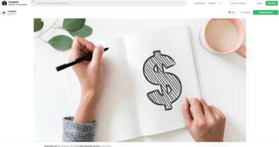 Getty Images Extortion Letters – and how to defend yourself