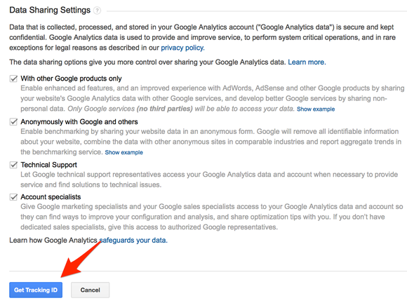 Google Analytics 3