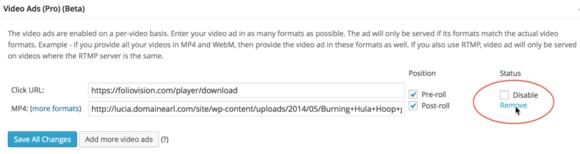 video ads 8